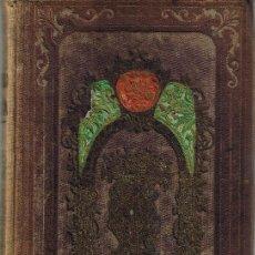 Libros antiguos: LA RUSIA ANTIGUA Y MODERNA - TOMO I POR LOS SS. CARLOS ROMEY Y ALFREDO JACOBS. Lote 8675578