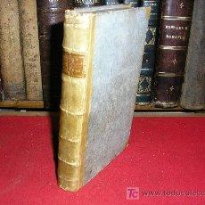 Libros antiguos: 1774 PIECES DE THEATRE. 5 RARAS OBRAS DE VOLTAIRE, MERCIER, DANCOURT, ETC. LIBRO UNICUM. . Lote 27119465
