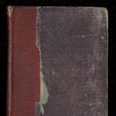 Libros antiguos: CRESTOMATIA FRANCESA. TOMO I. EDUARDO DEL PALACIO FONTAN. 1932. 316 PAGINAS.. Lote 12862630