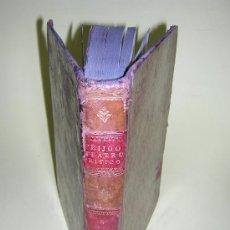 Libros antiguos: 1773 - FEIJOO - TEATRO CRITICO UNIVERSAL - TOMO V - ILUSTRACIÓN ESPAÑOLA. Lote 23667755