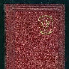 Libros antiguos: AGUILAR, JOYA. FERNANDEZ FLORES. TOMO IV. . CON CAJA ORIGINAL.. Lote 25819172