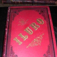 Libros antiguos: JOSE M. PELLICER Y PAGES - ESTUDIOS HISTORICOS - ARQUEOLOGICOS SOBRE ILURO ( MATARO ) 1888. Lote 11339703