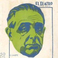 Libros antiguos: 1930 EL ULTIMO SUEÑO DE MOZART DE CONTRERAS CAMARGO Y LOPEZ DE SAA. Lote 9344134