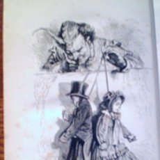 Libros antiguos: LES DEUX NIGAUDS.LA COMTESSE DE SEGUR.PARIS 1872.GRABADOS.. Lote 25874777