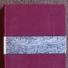 Libros antiguos: DU MAURIER, DAPHNE: REBECCA. FIRST EDITION-PRIMERA EDICION. Lote 27553849