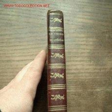 Libros antiguos: MUY RARA EDICIÓN FRANCESA DE LAS VISIONES DE QUEVEDO. Lote 26250851