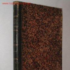 Libros antiguos: PORTUGAL. ATLAS GEOGRÁFICO IBERO-AMERICANO, POR BENITO CHÍAS CARBÓ. 1903. Lote 23685307