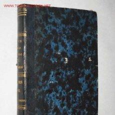 Libros antiguos: HISTORIA DE LOS VÍNCULOS Y MAYORAZGOS, POR JUAN DE SEMPERE Y GUARINOS. 1847. DERECHO. Lote 27616973