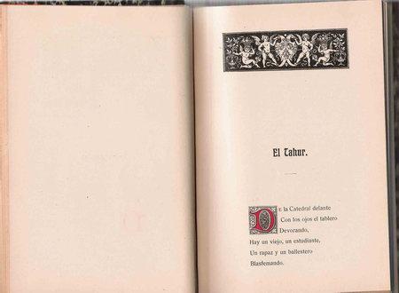 LEYENDA / ANTONIO DE ZAYAS BEAUMONT , DUQUE DE AMALFI ( 1871-1945) (Libros Antiguos, Raros y Curiosos - Literatura - Otros)