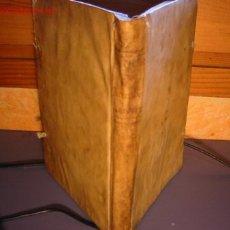 Libros antiguos: EL DUQUE DE BRUNSWICK ....AÑO 1767. Lote 21231403