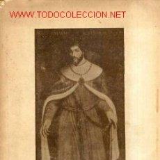 Libros antiguos: 1925.POEMA EPICO. CONQUISTA DE MALLORCA. EDITADO EN PALMA. Lote 24288819