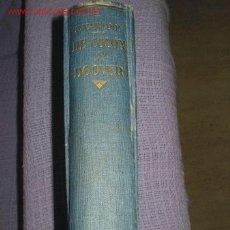 Libros antiguos: DE COLON A HOOVER. OBRA DEL FAMOSO HISPANISTA H. VAN LOON. 1.931.. Lote 26791211