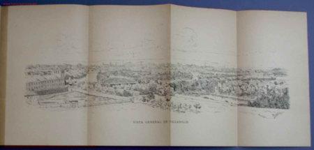Libros antiguos: VALLADOLID, PALENCIA Y ZAMORA. POR JOSE Mª QUADRADO. DANIEL CORTEZO EDITOR. BARCELONA, 1885 - Foto 3 - 25648060