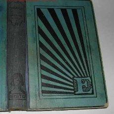 Libros antiguos: ELLO DE ELINOR GLYN. Lote 26648468