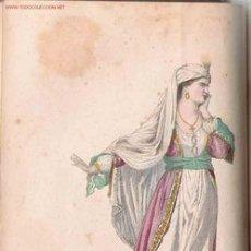 Libros antiguos: THÉATRE DE VOLTAIRE / EDICIÓN ILUSTRADA. Lote 23636427
