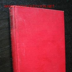 Libros antiguos: EL CONVIVIO, POR DANTE ALIGHIERI. Lote 26618677