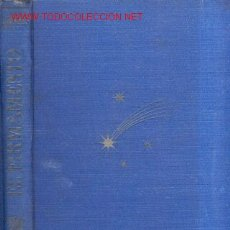 Alte Bücher - 1934. EL FIRMAMENTO.............PRECIOSO - 23829362