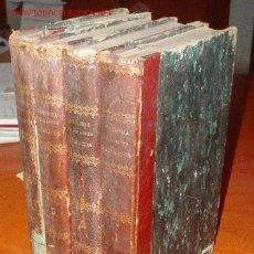 Libros antiguos: 1845.- HISTORIA DEL REINADO DE LOS REYES CATÓLICOS D. FERNANDO Y Dª ISABEL POR WILLIAM H. PRESCOTT. Lote 27387998