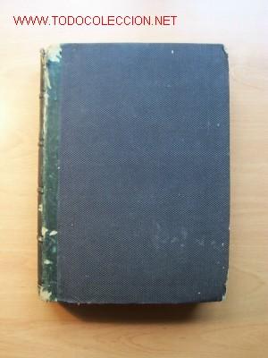 Libros antiguos: (151) HISTORIA GENERAL DE ESPAÑA Y SUS POSESIONES DE ULTRAMAR - ZAMORA Y CABALLERO - TOMO 4 - 1874 - Foto 2 - 27170666