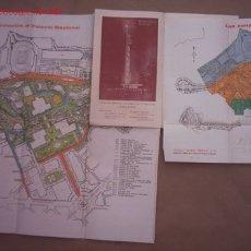 Libros antiguos: EXPOSICIÓN INTERNACIONAL DE BARCELONA - 1929. Lote 26627843