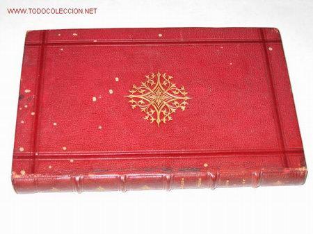 Libros antiguos: Excursiones y Recuerdos, por Adolfo de Aguirre. 1ª ed. Ded. autógrafa. 1871 Santander, Bilbao - Foto 2 - 23791568