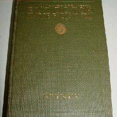Libros antiguos: EL DOCTOR INVEROSIMIL - GOMEZ DE LA SERNA, RAMÓN - MADRID, ATENEA, 1921. LÁMINAS F.T. Y DIBUJOS. 320. Lote 26854418
