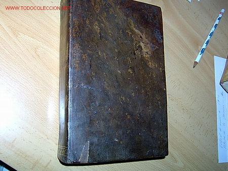 Libros antiguos: GOMEZ HERMOSILLA, José - ARTE DE HABLAR EN PROSA Y VERSO - Madrid 1839 2 vols + info - Foto 3 - 9365143