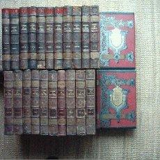 Libros antiguos: HISTORIA GENERAL DE ESPAÑA DESDE LOS TIEMPOS PRIMITIVOS HASTA LA MUERTE DE FERNANDO VII. M. LAFUENTE. Lote 26639757