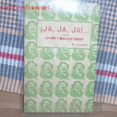 Libros antiguos: JA JA JA. Lote 24711554
