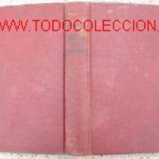 Libros antiguos: LECCIONES DE RETORICA Y POETICA .1915.CURIOSO.. Lote 2793176