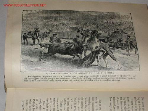 Libros antiguos: War in Cuba, or the Great Struggle for Freedom, por Gonzalo de Quesada y Henry Davenport Nortthrop - Foto 6 - 23746903