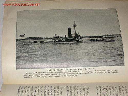 Libros antiguos: War in Cuba, or the Great Struggle for Freedom, por Gonzalo de Quesada y Henry Davenport Nortthrop - Foto 9 - 23746903