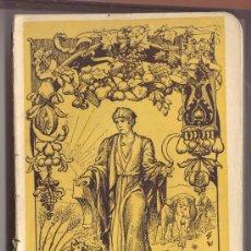Libros antiguos: AGRICULTURA -GABINO ENCISO- MUCHOS GRABADOS. SIN FECHA (CA. FIN S. XIX) (ARAGÓN, ZARAGOZA, TERUEL).. Lote 27417390