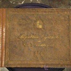 Libros antiguos: REPÚBLICA ESPAÑOLA. CORTES CONSTITUYENTES 1931. ALBUM FOTOGRÁFICO DE LOS DIPUTADOS. Lote 27144472