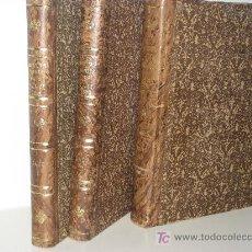 Libros antiguos: COLECCIÓN DE PAPELES CIENTÍFICOS, HISTÓRICOS, POLÍTICOS Y DE OTROS RAMOS SOBRE LA ISLA DE CUBA. SACO. Lote 24561786