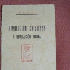 Libros antiguos: LIBROS PROHIBIDOS. Lote 26706538