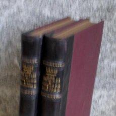 Libros antiguos: LOS INVENCIBLES EL MONARCA Y LA HOGUERA .. CASA CALLEGA 1912. Lote 16151914