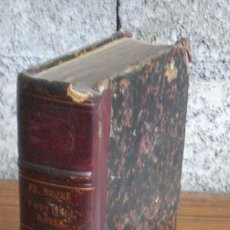 Libros antiguos: THE POETICAL WORKS OF .. THOMAS MOORE 1842 .. MORRE´S POETICAL WORKS. Lote 16859686
