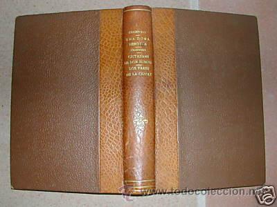 UNA DONA HEROYCA.CIUTADANS DEL BON HUMOR.1903 L6558 (Libros Antiguos, Raros y Curiosos - Literatura - Otros)
