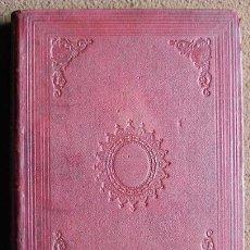Libros antiguos: ALIGHIERI, DANTE: LA DIVINA COMEDIA, TII ( EL PURGATORIO- EL PARAISO)- ILUSTRADA POR DORÉ.. Lote 27468944