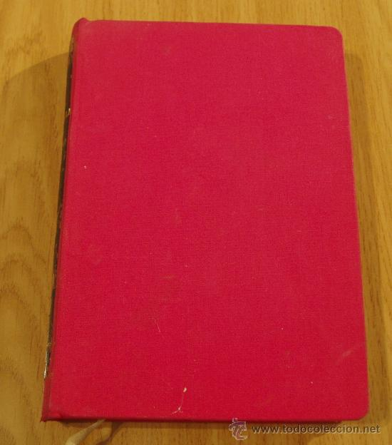 Libros antiguos: LA MENTIRA DE PIETRO. ANTONIO FOSSATI. CASA EDITORIAL MIGUEL ALBERO ( L01 ) - Foto 2 - 24374527