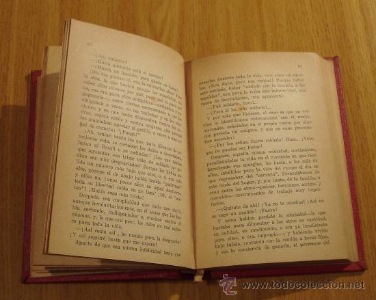Libros antiguos: MIS AMORES. TRINDADE COELHO. TRADUCCIÓN P. BLANCO SUAREZ ( L01 ) - Foto 3 - 23885495