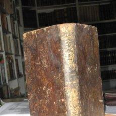 Libros antiguos: AÑO 1847.- HISTORIA DEL REINADO DE D. PEDRO PRIMERO DE CASTILLA, LLAMADO EL CRUEL.. Lote 27415152