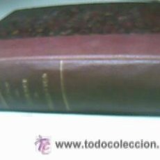 Libros antiguos: BERTHELOT- SCIENCE ET EDUCATION-DISCOURS ET NOTICES ACADEMIQUES-1901 1RA EDICION. Lote 17489480
