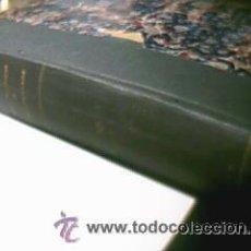 Libros antiguos: REVUE POLITIQUE ET PARLEMENTAIRE -TOME CXXII-1925 PARIS. Lote 10452621