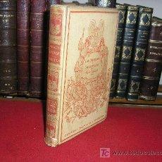 Libros antiguos: 1912 LAS CREACIONES DE SHAKESPEARE. MONTANER Y SIMÓN EDITORES. ILUSTRADO. Lote 26735719