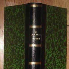 Libros antiguos: LA COCINA PERFECCIONADA, O SEA, EL COCINERO INSTRUIDO EN EL ARTE CULINARIO, SEGUN LOS ADELANTOS DEL. Lote 27233082