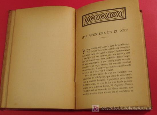 Libros antiguos: VALOR HOLANDES. JACK LONDON. TRADUCCIÓN ADELA GRECO ( L01 ) - Foto 2 - 23885489