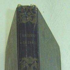 Libros antiguos: LES MAGISTRATS LES PLUS CELÈBRES DE LA FRANCE-LILLE-L. LEFORT, IMPRIMEUR AÑO 1849. Lote 10583559