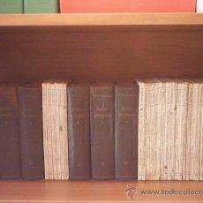 Libros antiguos: TEMAS SEXUALES OBRA COMPLETA - AÑOS 1930. Lote 18231772